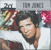 The Best of Tom Jones - 20th Century Masters /