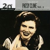 The Best of Patsy Cline, Volume 2: 20th Century