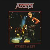 Staying A Life [Import]