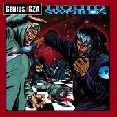 Liquid Swords (2LPs)