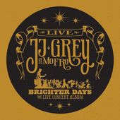 Brighter Days (CD + DVD)