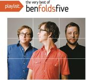 Playlist: The Very Best of Ben Folds Five