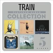The Platinum Album Collection (5-CD)