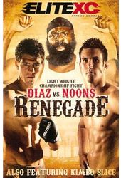 EliteXC - Renegade: Diaz vs. Noons (2-DVD)
