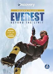 Discovery Channel - Everest: Beyond the Limit -