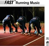 Fast Running Music (2-CD)