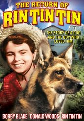 Rin Tin Tin - The Return of Rin Tin Tin