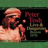 Live And Dangerous: Boston 1976