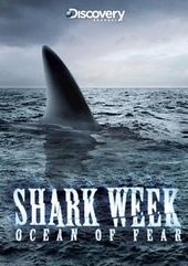 Shark Week - Ocean of Fear (2-DVD)
