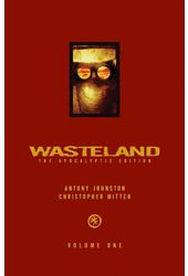 Wasteland 1: The Apocalyptic Edition