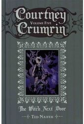 Courtney Crumrin 5: The Witch Next Door