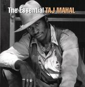 The Essential Taj Mahal (2-CD)