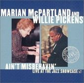 Ain't Misbehavin': Live at the Jazz Showcase