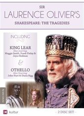 Sir Laurence Olivier's Shakespeare: The Tragedies