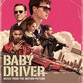 Baby Driver (2-CD)