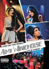Amy Winehouse - I Told You I Was Trouble: Amy