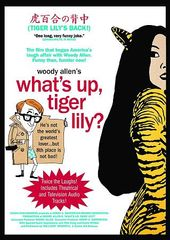 What's Up, Tiger Lily? (Widescreen)