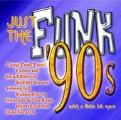 Just The Funk - '90s