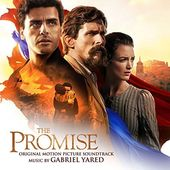The Promise [Original Motion Picture Soundtrack]