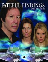 Fateful Findings (Blu-ray)