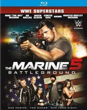 The Marine 5: Battleground (Blu-ray)