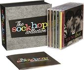 The Sock Hop Collection (8-CD)