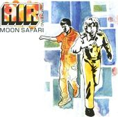 Moon Safari (180GV)