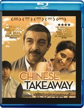 Chinese Take Away (Blu-ray)