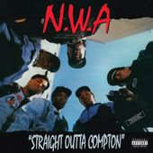 Straight Outta Compton (Remastered) (180GV)
