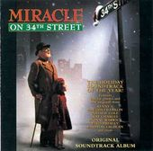 Miracle on 34th Street (Original Soundtrack Album)