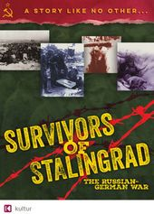 WWII - Survivors Of Stalingrad: The