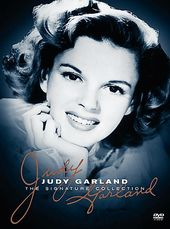 Judy Garland: The Signature Collection (7-DVD)