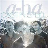 Cast in Steel [Deluxe Edition] (2-CD)