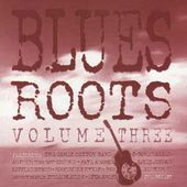 Blues Roots, Volume 3