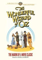 The Wonderful Wizard of Oz: The Making of a Movie