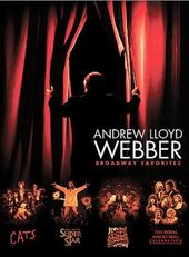 Andrew Lloyd Webber - Broadway Favorites (4-DVD