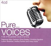 Pure Voices (4-CD)