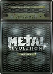 Metal Evolution: The Definitive History of Heavy