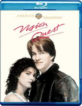 Vision Quest (Blu-ray)