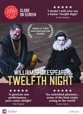 Twelfth Night (Shakespeare's Globe Theatre on