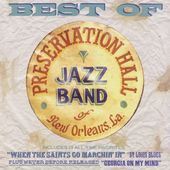 The Best of Preservation Hall Jazz Band