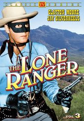 The Lone Ranger - Volume 3