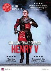 Henry V (Shakespeare's Globe Theatre on Screen)