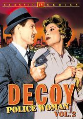 Decoy: Police Woman - Volume 2