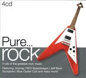 Pure Rock (4-CD)