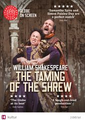 The Taming of the Shrew (Shakespeare's Globe)