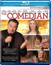 The Comedian (Blu-ray)
