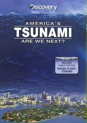 Discovery Channel - America's Tsunami: Are We