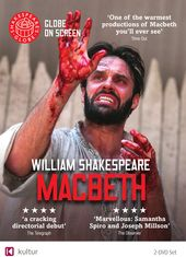 Macbeth (Shakespeare's Globe) (2-DVD)
