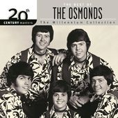 The Best of The Osmonds - 20th Century Masters /